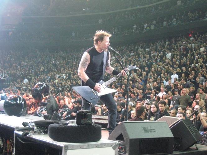 3 Metallica Prudential Center 1-31-09 094